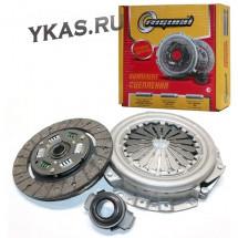 RG Комплект сцепления (корзина, диск, подш.)  ВАЗ-2108-2115