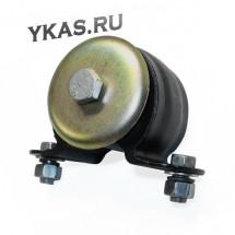 RG Подушка двигателя передняя УАЗ-469, 3163 Patriot, 31519 Хантер в сборе Riginal