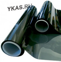 Пленка тонир.  Съёмная тонировка   5%  S.D.Black  0.76x2м