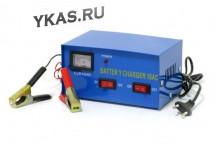 Зарядное устр-во  М5  ЗУ10 инверторное 6-12V  ток зарядки max 10A