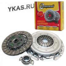 RG Комплект сцепления (корзина, диск, подш.)  ВАЗ-2170,1118
