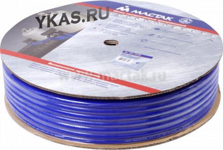 Шланг армированный полиуретановый, за 1 метр, диаметр 12х17 мм_15378