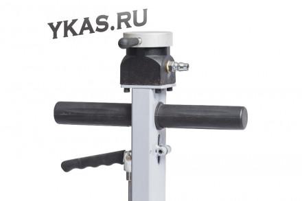 Домкрат подкатной пневмогидравлический, г/п 40 тонн_14366