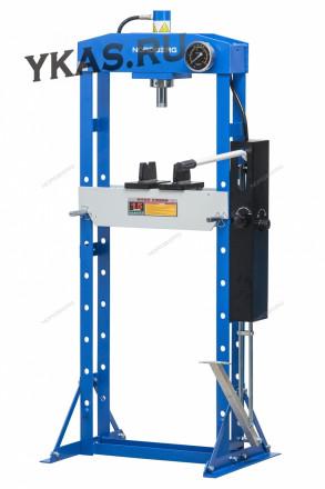 Пресс с ножным приводом, усилие 15 тонн_14419