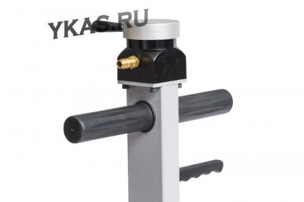 Домкрат подкатной пневмогидравлический, г/п 50 тонн_14303