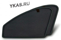 Шторки каркас. на перед. двери  Skoda Superb II 2008-2015г.