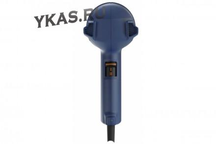 STEINEL Набор строительный фен HL 1620 S (1600W_300/500°C_240/450 л/мин)_картон + 2 насадки (коды 070519 и 070113)_53077