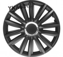 Колпак Argo 13 INTENSO PRO BLACK  (1ШТ)