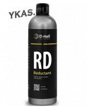"""DETAIL  Восстановитель наружного пластика  """"RD""""  500мл."""