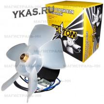 RG Вентилятор печки ВАЗ-2101-2107,2121,ОКА