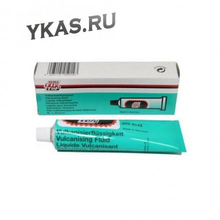 TIP-TOP КЛЕЙ 505 9142 для камерных заплат (60гр.)_53300