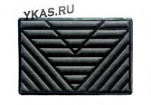 Подпятник для ковриков резина (250x150мм) №3