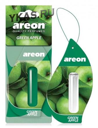 Осв.возд. Areon MON LIQUID 5ml   Green Apple