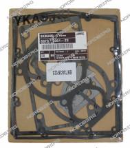 Набор  уплотнительных прокладок B/60_48192