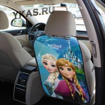 """Органайзер на спинку сидения """"Disney"""" Холодное сердце сестры"""