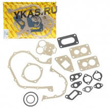RG Прокладки двигателя  ВАЗ-2101-07 16 прокладок