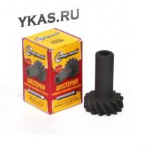 RG Шестерня масляного насоса  ВАЗ-2107-74,21213 (грибок)