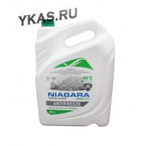 "Антифриз  ""Niagara""  G11  (зеленый) 10 кг"