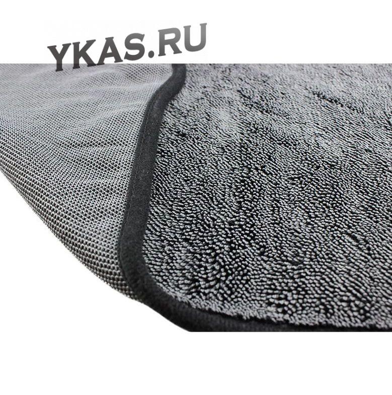 Салфетка для сушки поверхности  Monster (60x90cm) Серый