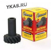RG Шестерня масляного насоса  ВАЗ-2121 (грибок)