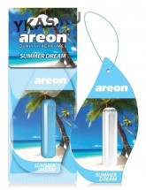 Осв.возд. Areon MON LIQUID 5ml   Summer Dream