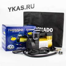 Компрессор  TORNADO АC-580 14 A, 30 л/мин, пласмас. корпус, МЕШОК