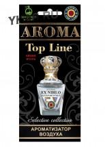 Осв.возд.  AROMA  Topline  Селективная серия s016   Ex Nihilo