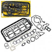 RG Прокладки двигателя (полный кт. резина) ЗМЗ-402 Riginal