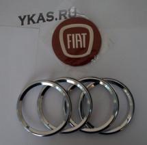 Эмблемы SKS FIAT