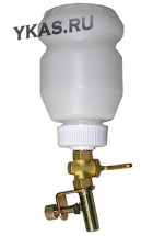 TJG.Резервуар для долива тормозной жидкости  К3581