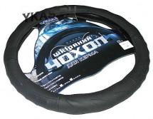 Оплетка на руль   Vitol  6510 XL (черная)