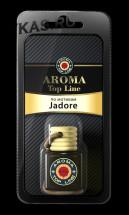 Осв.возд.  AROMA  Topline  Флакон Женская серия  №6  Christian Dior Jadore