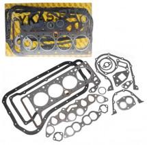 RG Прокладки двигателя (полный кт.)  ВАЗ-2107 (инжектор)