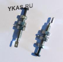ЭТ Выключатель концевой PS110 (металл., с 2-мя гайками)