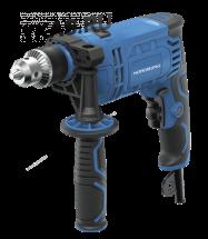 Дрель ударная, макс Ø сверла 13 мм, 910Вт _54120