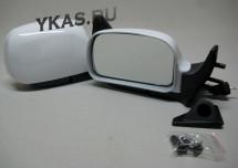 Зеркало боковое  3Б-3291-09/LADA  08-09, 13-15  White белое