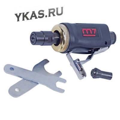 Пневматическая бормашина (шарошка) 3 - 6 мм, 25000 об/мин _39244