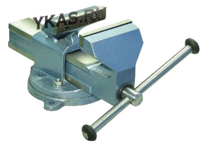 Тиски слесарные, 140 мм_14406