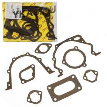 RG Прокладки двигателя кт.  ВАЗ-2108-099 7 прокладок