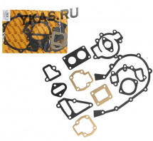 RG Прокладки двигателя кт. 402 12 прокладок Riginal