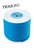 Шланг воздушный гибридный PVC Ø8х12мм, 100 м_52381