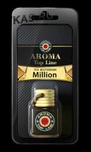 Осв.возд.  AROMA  Topline  Флакон Мужская линия  №21   1 Million Paco Rabanne