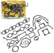 RG Прокладки двигателя кт. 406 16 прокладок Riginal