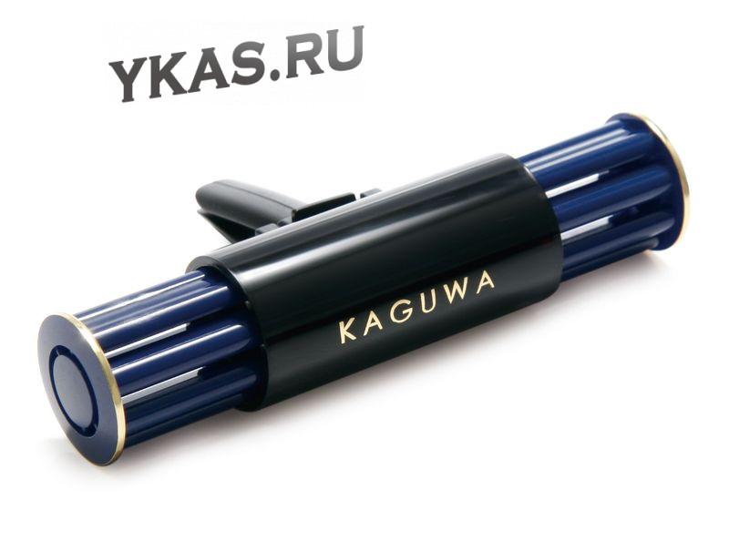 Осв.воздуха Eikosha  GIGA Kaguwa  Whity Musk (мягкая сладость белого мускуса)
