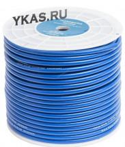 Шланг воздушный гибридный PVC Ø8х12 мм, 1 м _19859