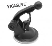 Держатель авторегистратора DVR шарнир