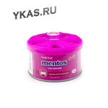 Осв.воздуха  MENTOS  консерва, органик, 85г. Фрукты