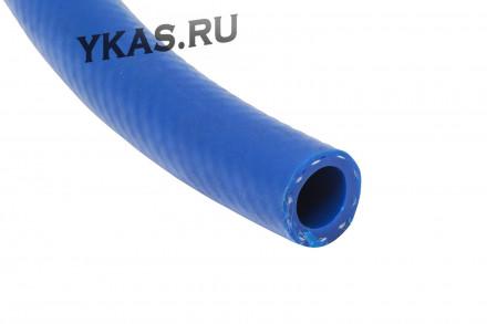 Шланг воздушный гибридный PVC Ø9.5х15.5 мм, 1 м _19861