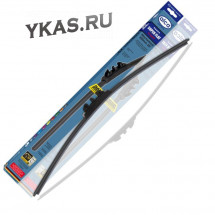 """Дворники ALCA SUPER FLAT  22""""-560mm"""