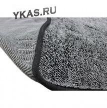 Салфетка для сушки поверхности  Monster (60x40cm) Серый